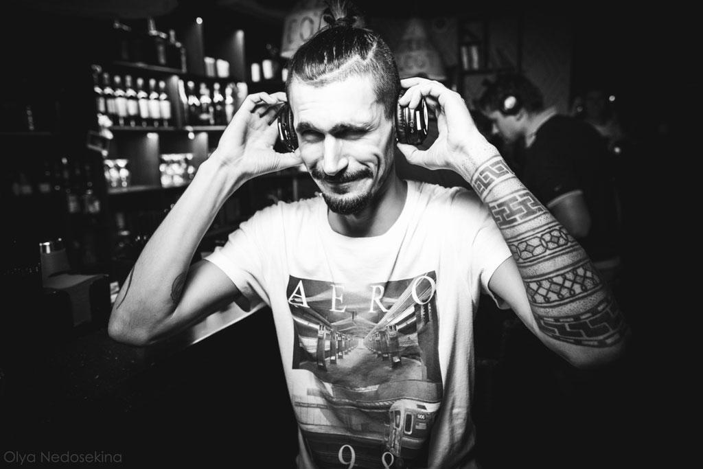 История Silent Disco в России и Иркутске