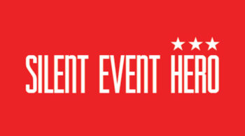 Silent Event Hero - бесшумные презентации и семинары